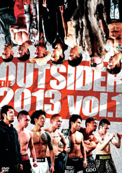 DVD「THE OUTSIDER 2013 vol.1」.jpg