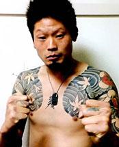 アウトサイダー たくま 朝倉未来のカメラマンたくまはアウトサイダー出身?タトゥーや炎上の理由を調査!