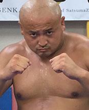 米マックス町田選手 画像