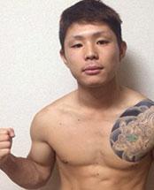 本田光樹選手 画像