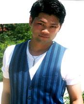 KOHSUKE選手 画像