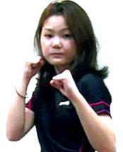 コトリ選手 画像