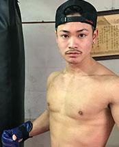 中村義春選手 画像