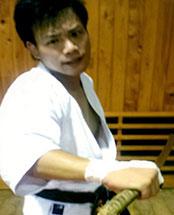 大木翔選手 画像