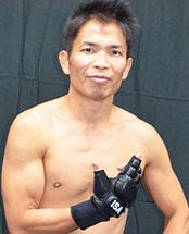 滝田J太郎選手 画像